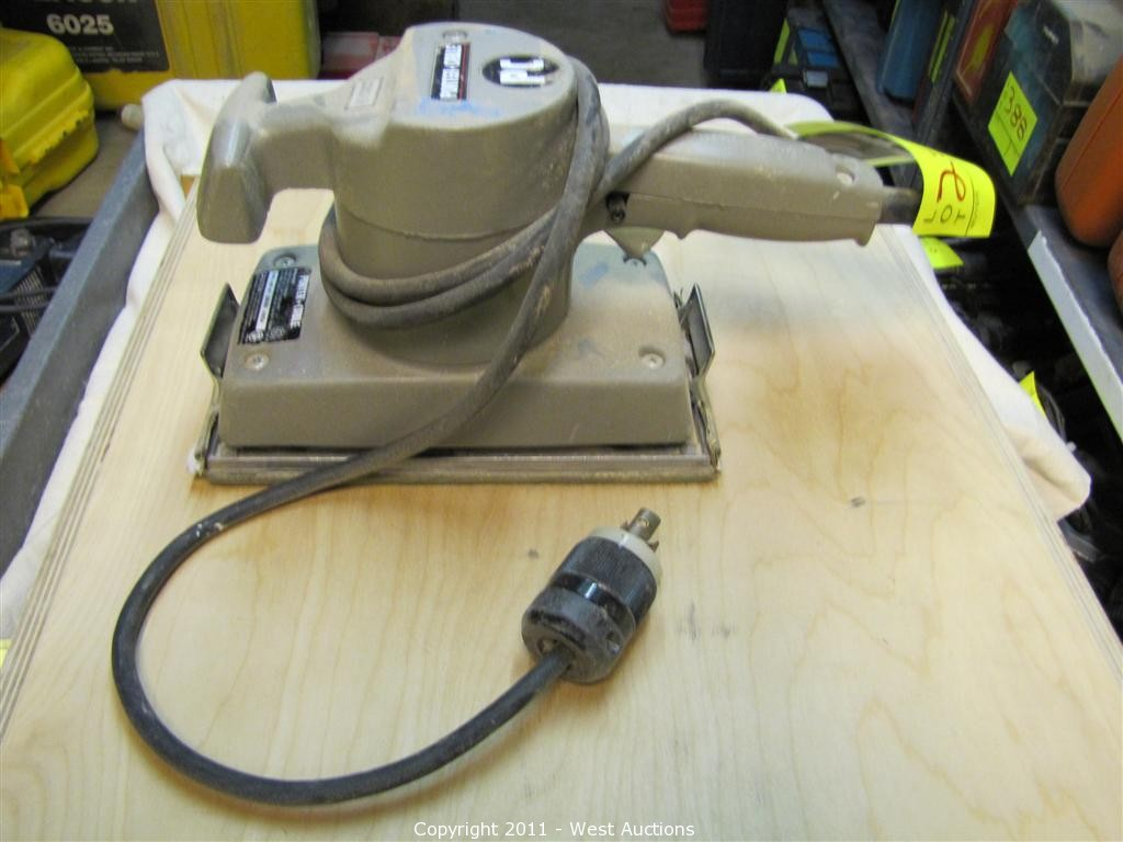 Porter Cable 505 Sander For Sale