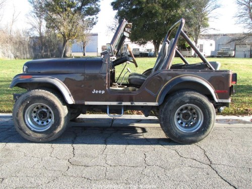 small resolution of 2002 wanderer wagon lite travel trailer and 1980 jeep cj5