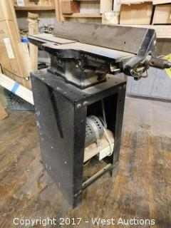 Rockwell Jointer 37 130