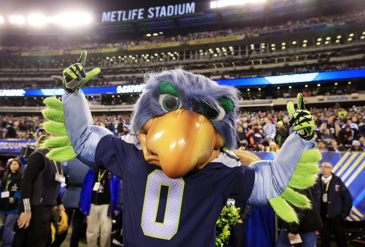 Public Radio Super Bowl Bet Settling Up