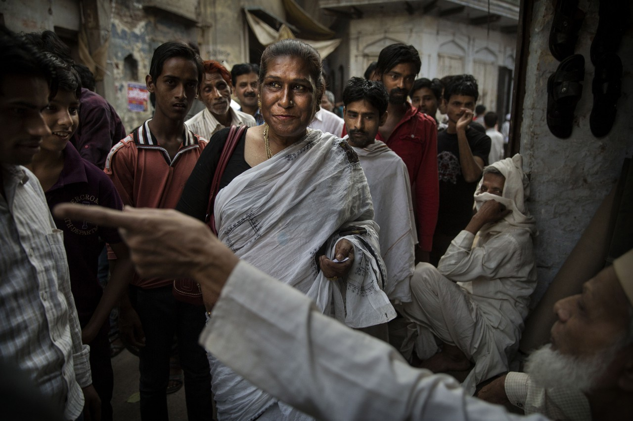 What India's 'Third Gender' Ruling Means   Here & Now