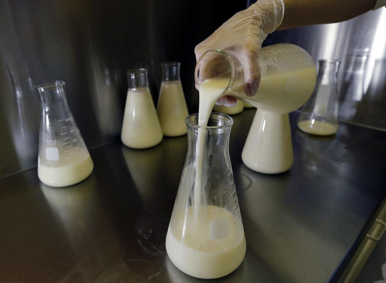 Blood Sperm Milk The Thriving Market in Human Body Products  Radio Boston