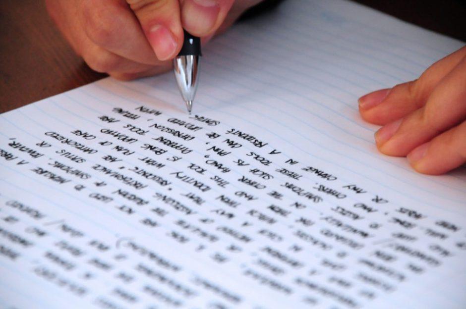 Hasil gambar untuk writing