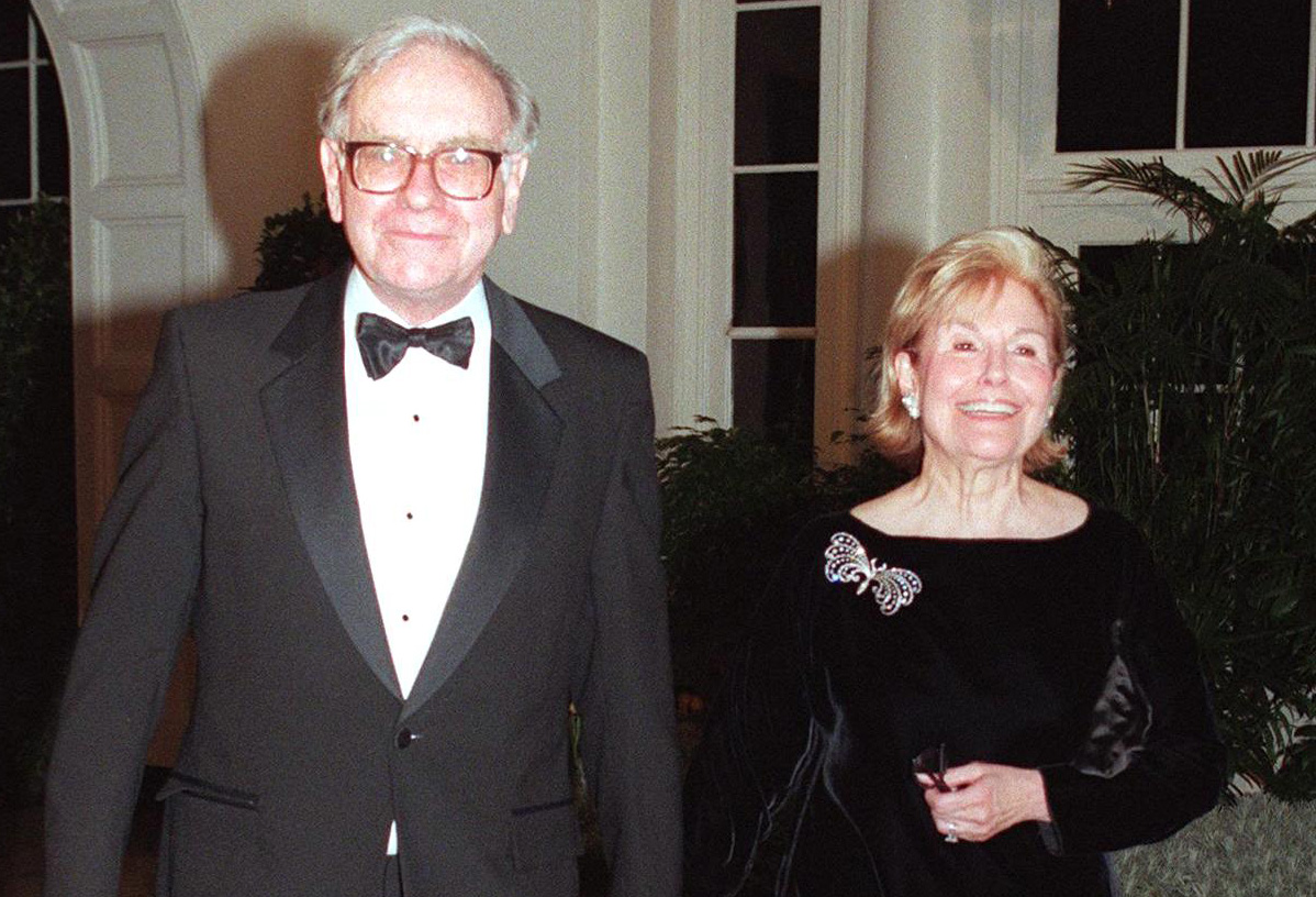 What Does Warren Buffett Have To Do With Iuds Well