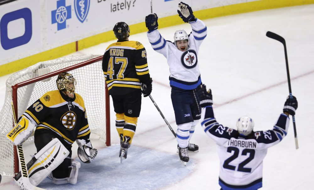 Image result for bruins jets