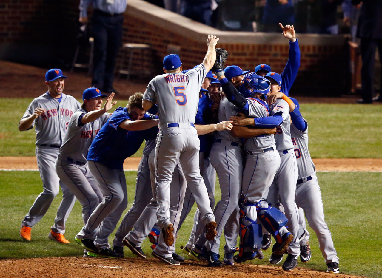Image result for mets 2015