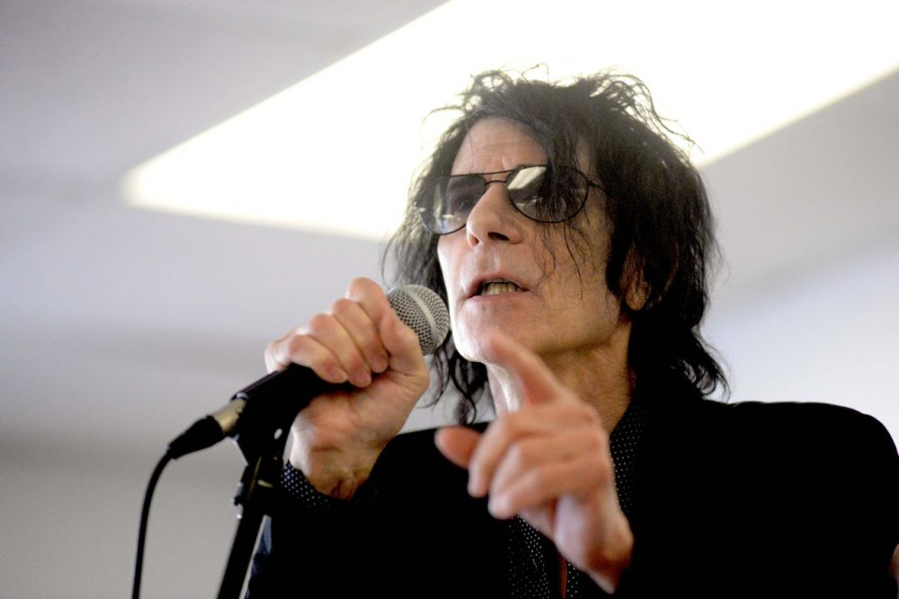 And Wiki Peter Wolf