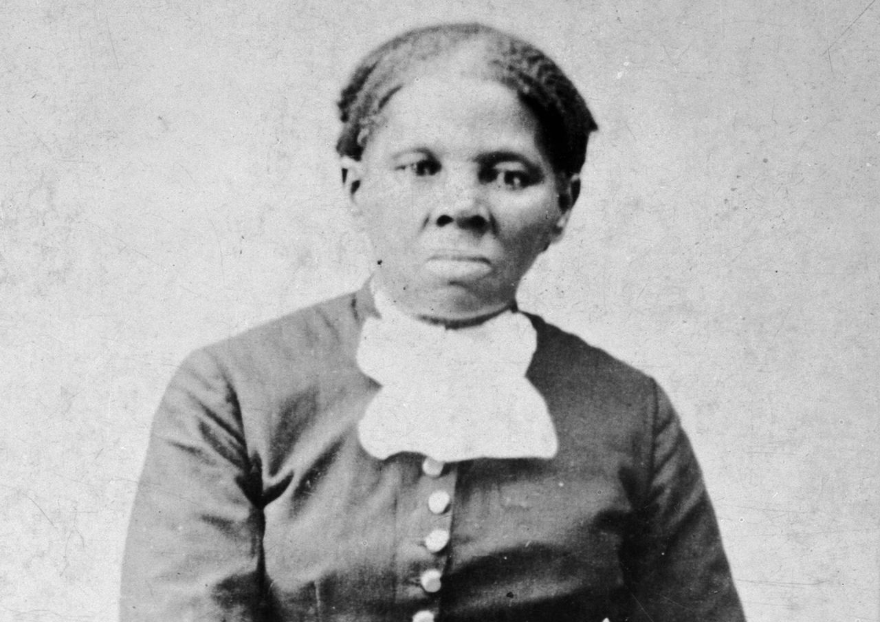 Harriet Tubman And The History Of The Underground Railroad