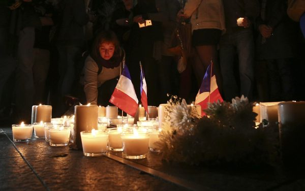 Mourning In France And Deadly