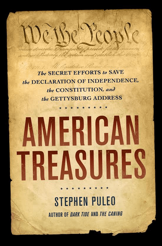 Hiding The Constitution Declaration Of Independence