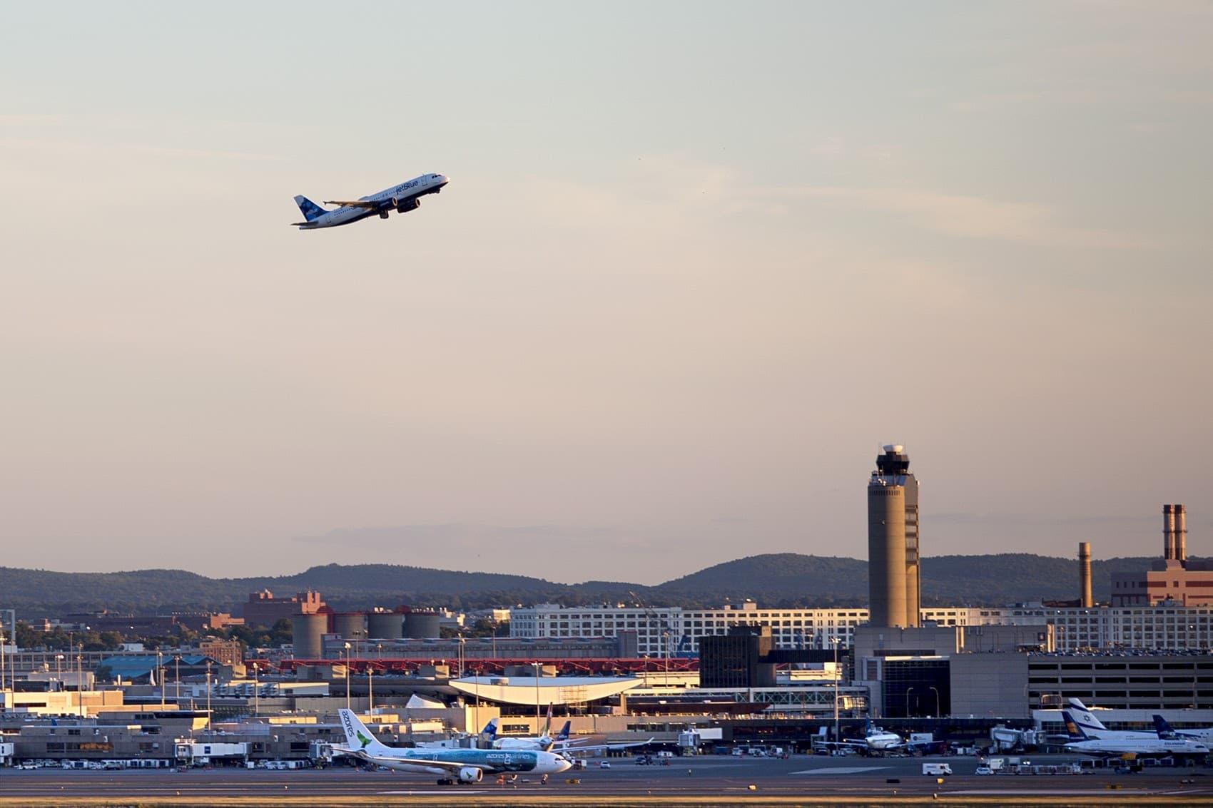 JetBlue To Add Worcester-To-New York City Flights   Bostonomix