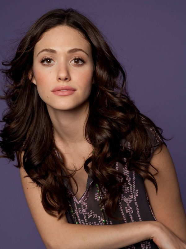 Live Wilbur Theater Part Two With Emmy Rossum