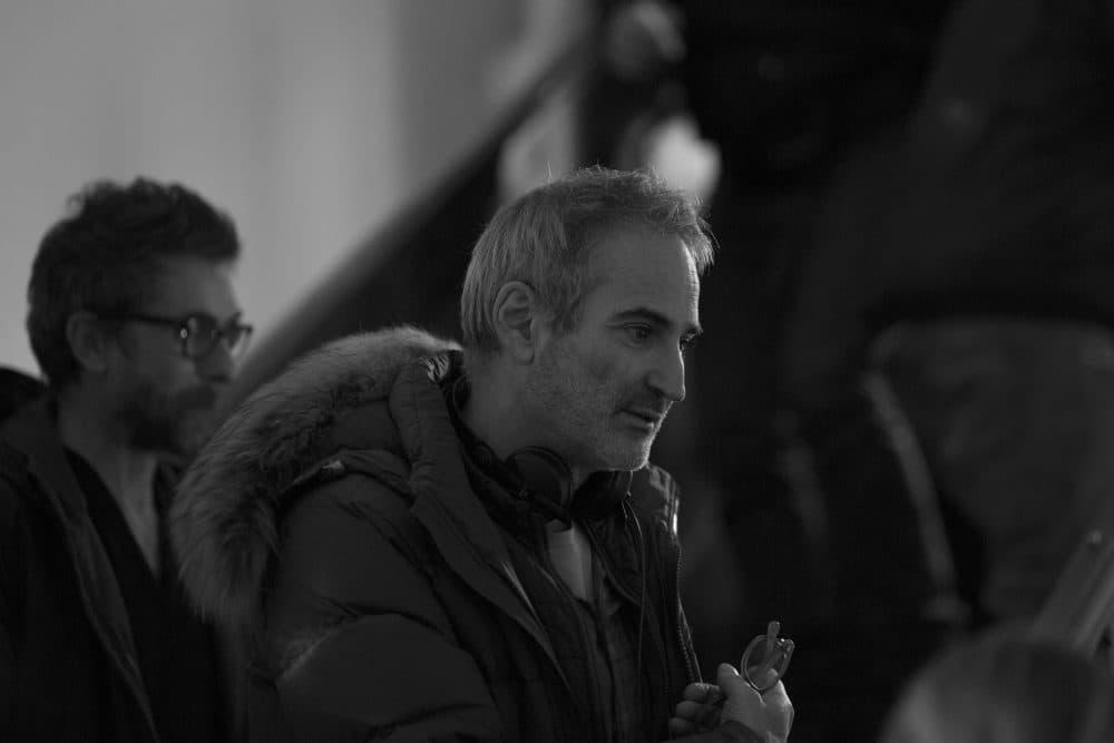 Olivier Assayas. (Courtesy IFC Films)