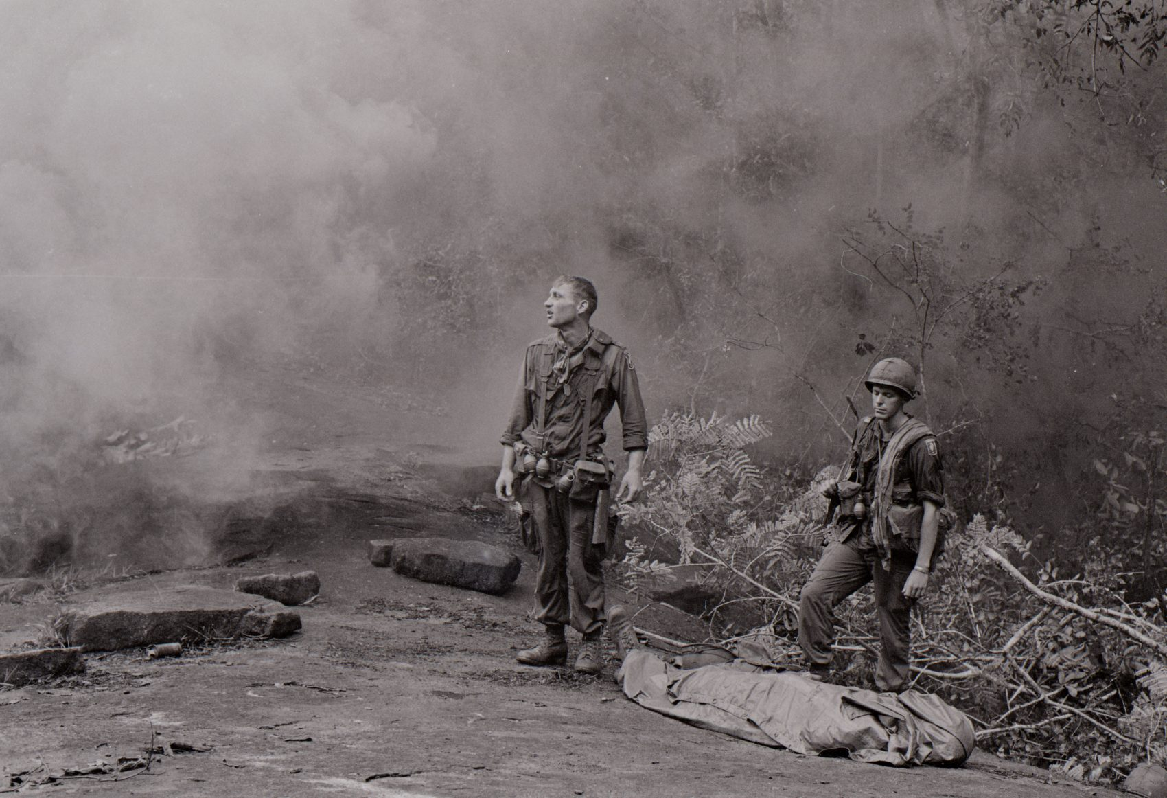 Remembering And Learning From The Vietnam War