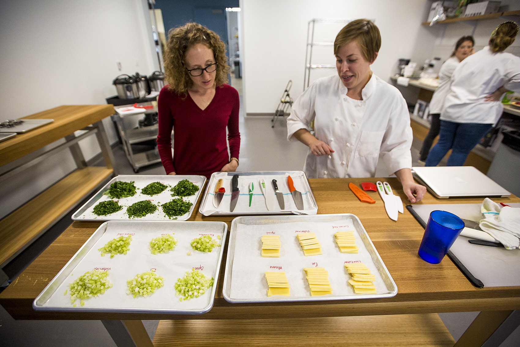 Americas Test Kitchen Moves From Its Homey Brookline Digs To Snazzier Seaport Studios  The ARTery