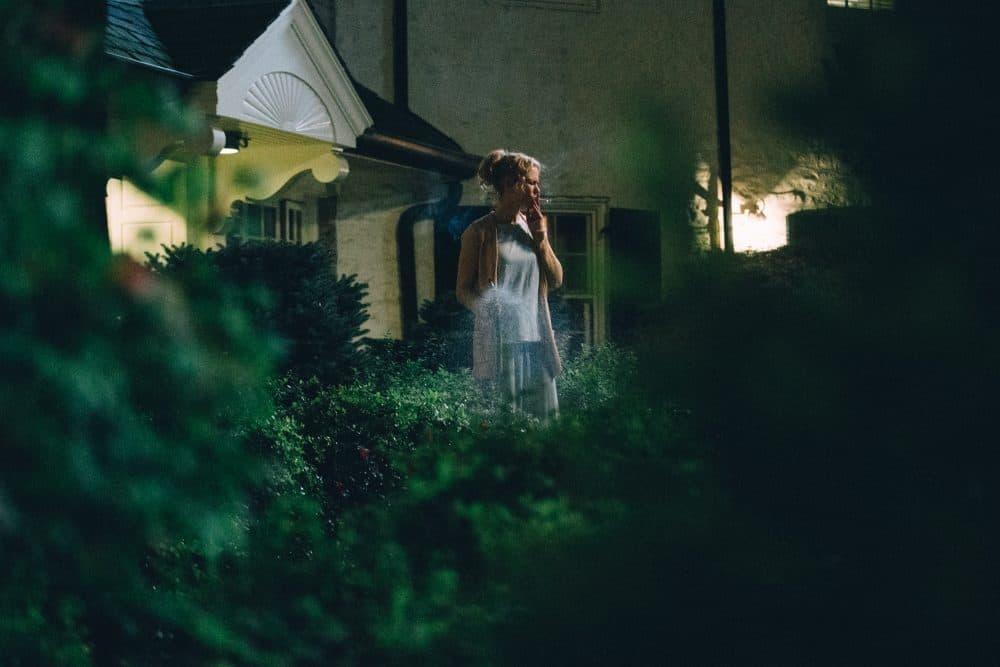 "Nicole Kidman in ""The Killing of a Sacred Deer."" (Courtesy Atsushi Nishijima/A24)"