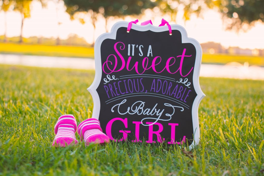 Is It A Boy Girl Time To Stop Asking The Gender Reveal