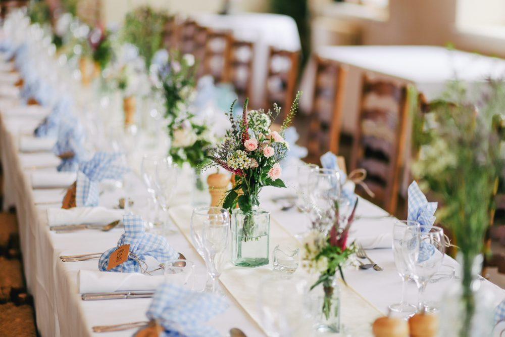 One Wedding Planner On Costs Drama And Managing