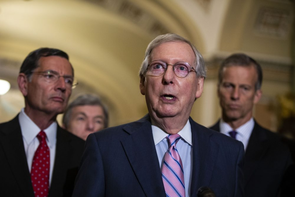 Image result for images mitch mcconnell