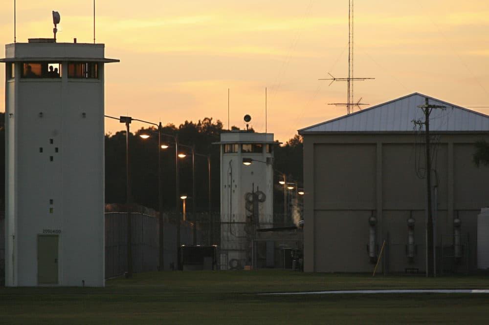 Hasil gambar untuk America's prisoners are going on strike in at least 17 states