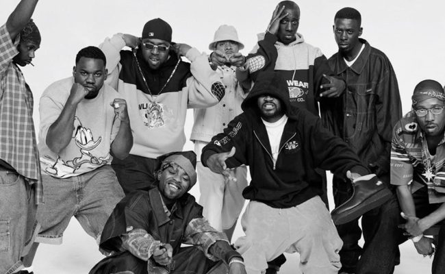 Wu Tang Clan S Irreverent 36 Chambers Embodies And