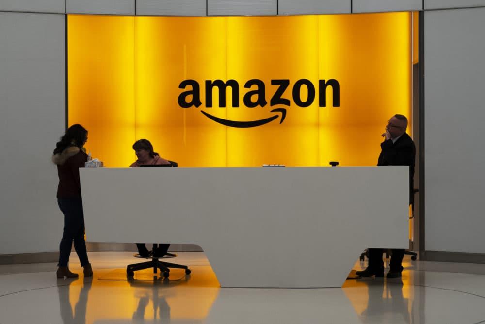 Amazon Fresh Boston Jobs