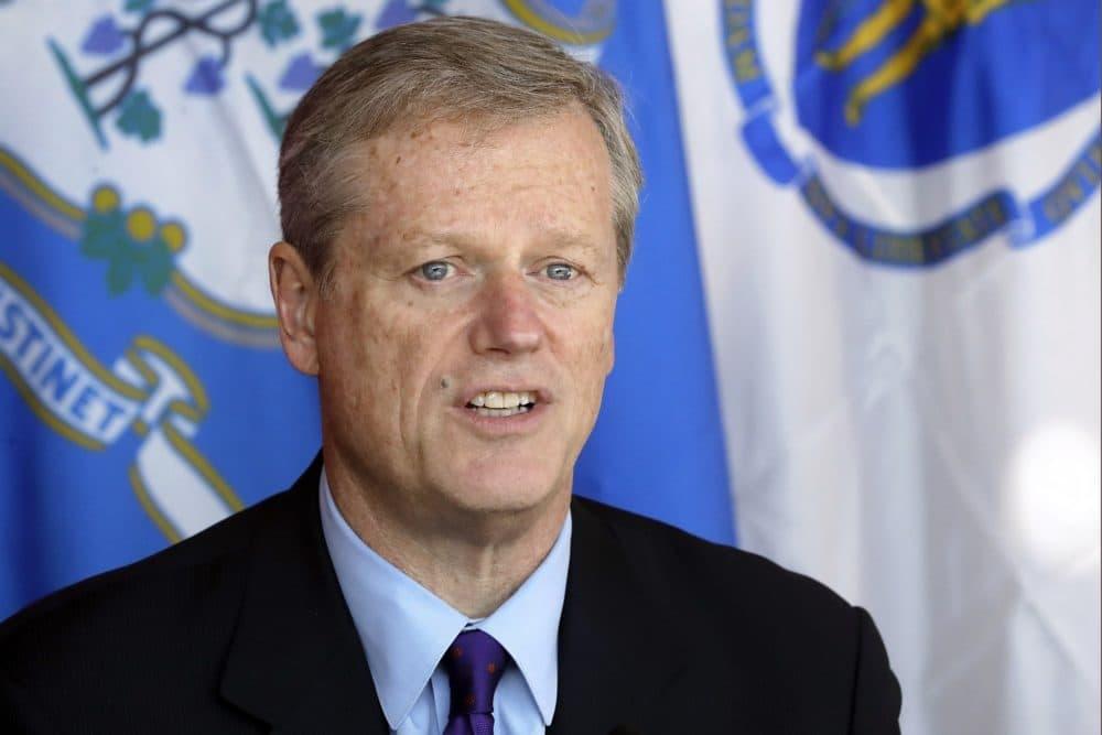 Massachusetts Gov. Charlie Baker Vetoes Bill Legalizing Abortions Up to Birth