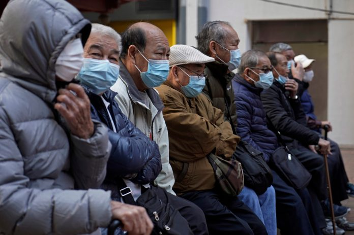 Q&A: What To Know About Wearing A Mask Against The Coronavirus ...