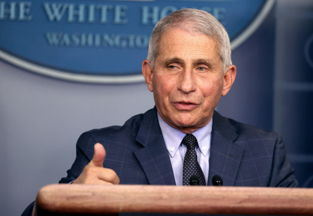 Dr. Anthony Fauci Weighs In On Boosters, Kids' Vaccines And What To Expect  This Winter   Here & Now