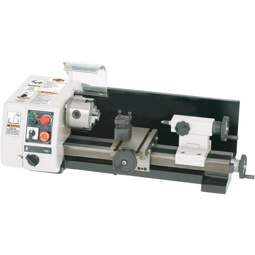 Metal Lathe Pictures