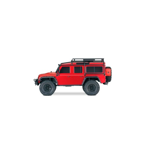 small resolution of  traxxas trx4 land rover defender 4x4 1 10