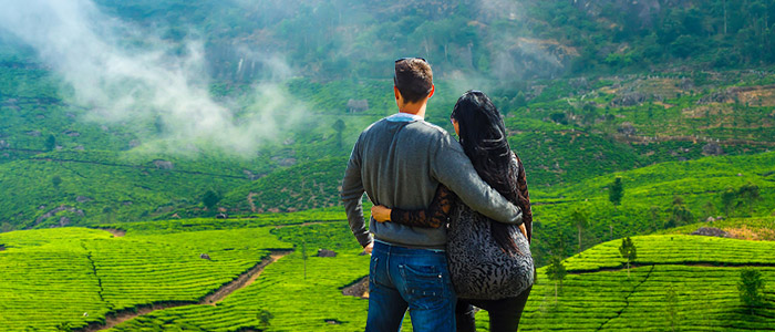 Places to enjoy Valentine Day in India