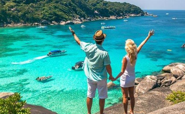 Bora Bora Honeymoon Guide How To Plan More