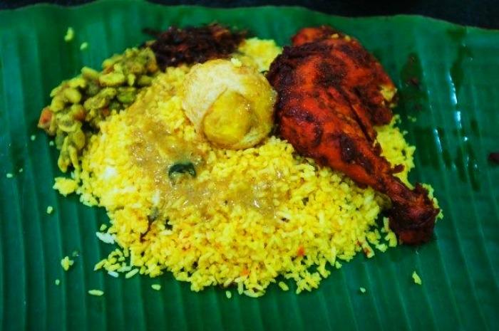 Traditional Sri Food Lanka Colombo
