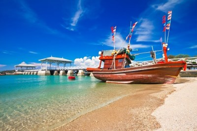 15 Best Islands In Thailand For The Castaway Fantasies