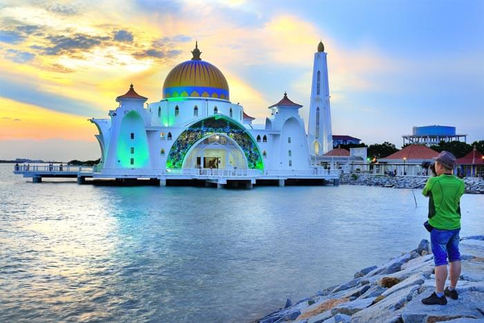 Youd Be Sorry If You Miss Theses Places To Visit In Malaysia