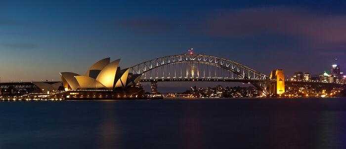 Europe Honeymoon Packages Sydney