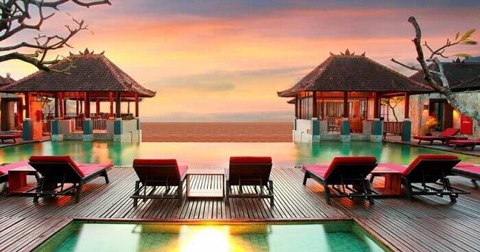 Thailand Honeymoon Resorts