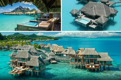 Bora Bora Honeymoon Guide: How To Plan & More
