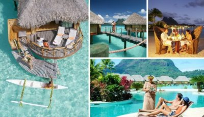 Bora Bora Honeymoon Guide: How To Plan & More