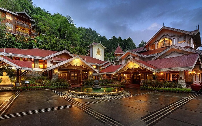 Unique Honeymoon Destinations Asia