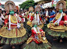 7 Most Popular Festivals In Kerala