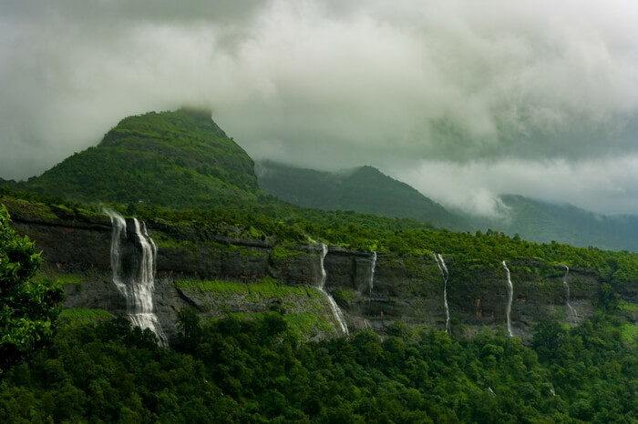 18 Exciting Places To Visit In Monsoon In Maharashtra