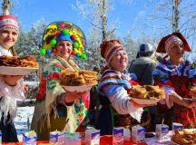 13 Most Popular Food Festivals Around The World