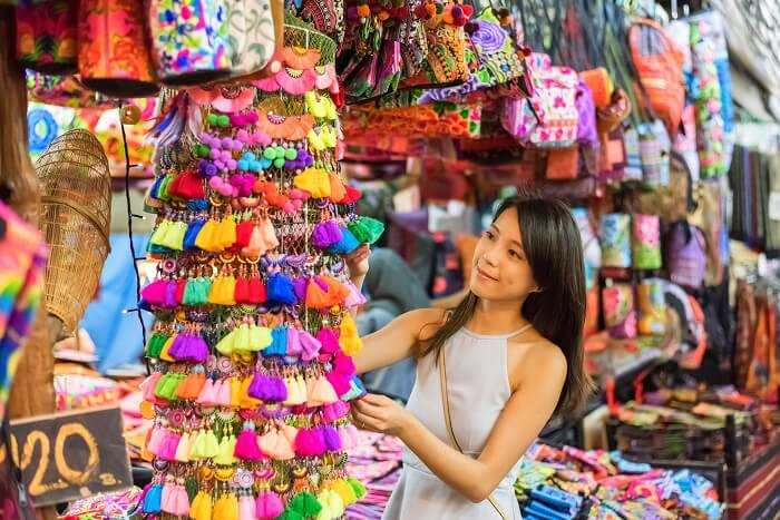 Thailand Shopping Guide What To Buy And Where