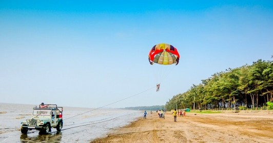17 Top Things To Do In Daman In 2021 For An Exotic Vacation!