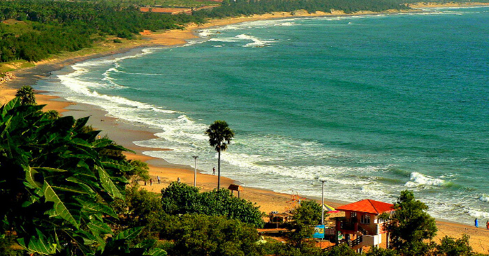 10 Best Beaches Near Hyderabad For A Perfect Weekend Escape