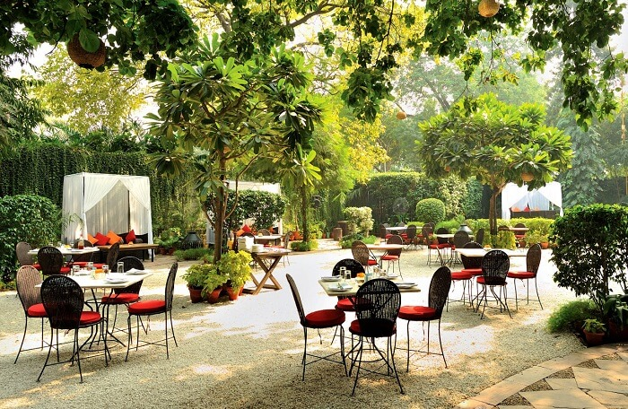 Valentines Day In Delhi 15 Best Places For A Dreamy Date