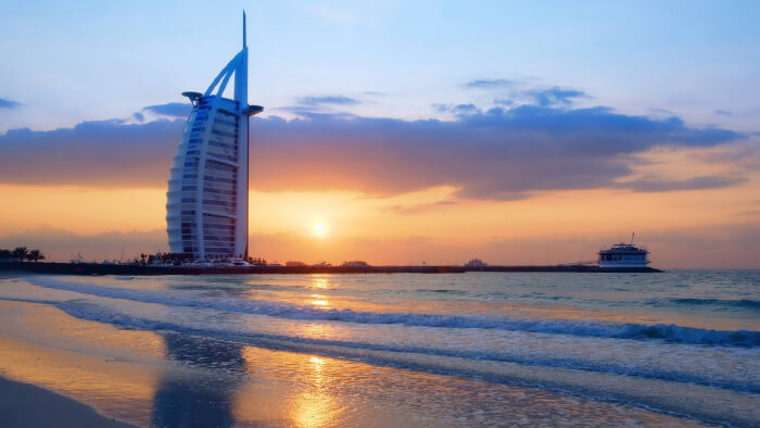 Europe Honeymoon Packages Dubai