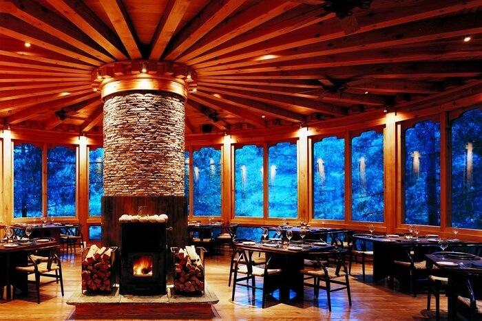 Bukhari Restaurant